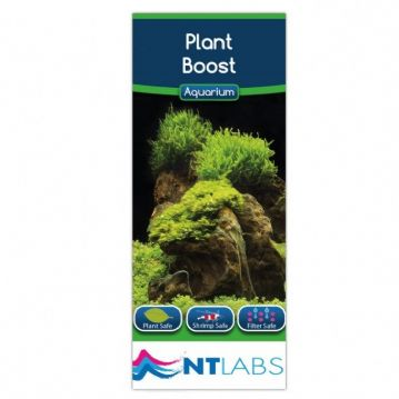 NT Labs Plant Boost